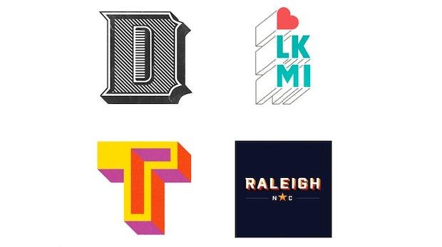 Logo-Design 2015: Das sind die diesjährigen Trends