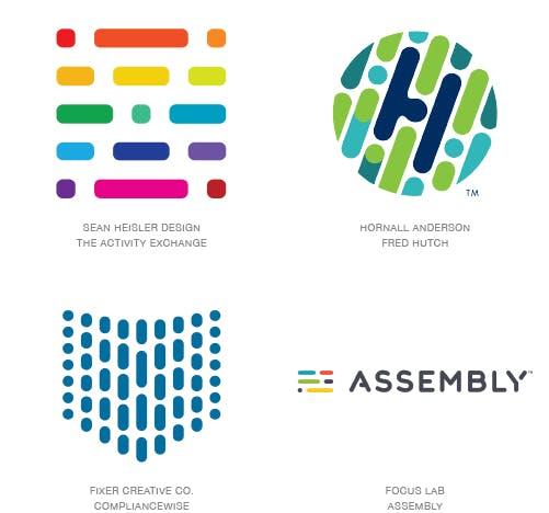 Logo design trend 2015 1