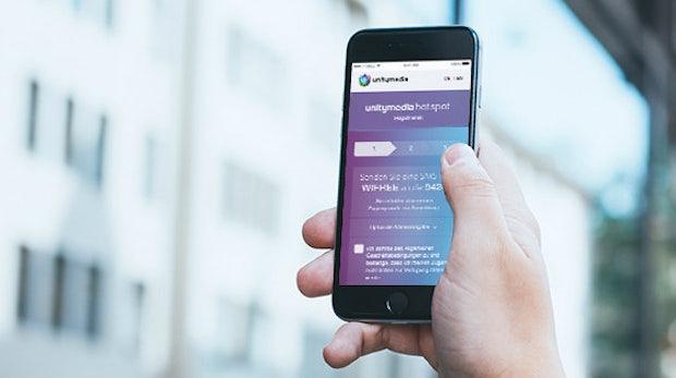 """Öffentliche WLAN-Hotspots ja, aber so nicht: Unitymedia lenkt bei """"WifiSpot"""" ein [Update]"""