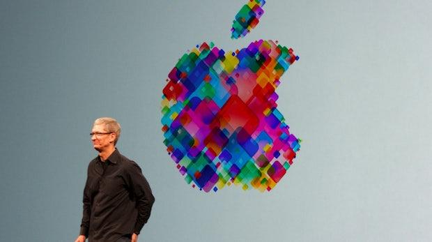 Gehälter bei Apple: So viel haben Tim Cook und seine Manager 2015 verdient