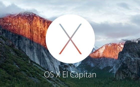 OS X 10.11 El Capitan ab sofort zum kostenlosen Download verfügbar