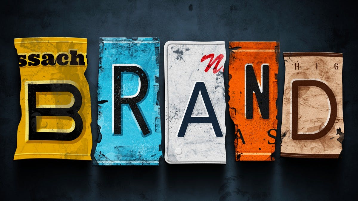 Was Unternehmen 2018 über Branding wissen sollten