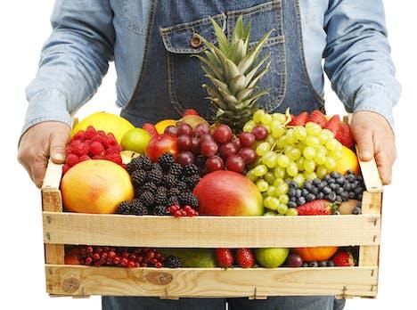 Lebensmittel: Nicht ein Lieferdienst konnte Stiftung Warentest überzeugen