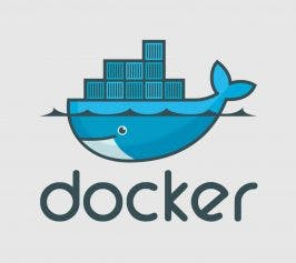 Docker-Logo. (Foto: Docker)