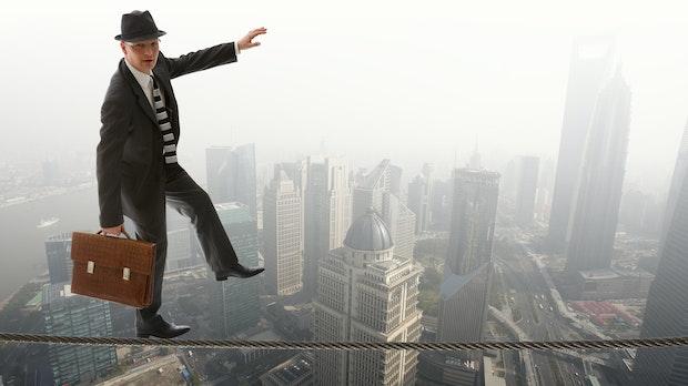 Alle potenziellen Risiken für Onlinehändler in einer Übersicht