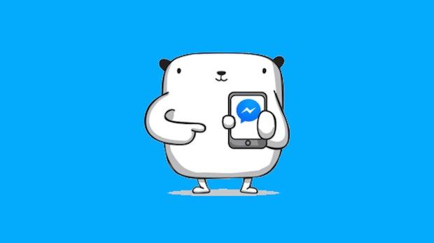 Facebook-Messenger: Mit diesen Tricks umgehst du den App-Zwang