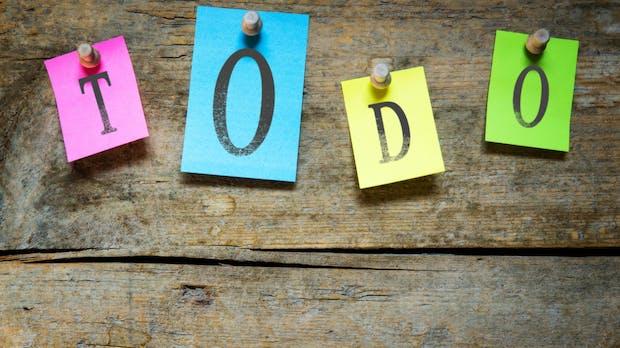 Todobook: Dieses Plugin bekämpft Prokrastination auf Facebook, Youtube und Twitter