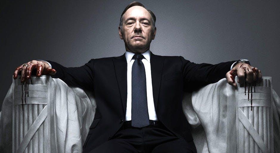 t3n-Podcast: Zerstören Netflix und Amazon das lineare Fernsehen?