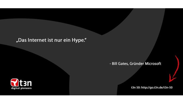 """Hier könnt ihr die <a href=""""http://go.t3n.de/t3n-50"""">t3n-Jubiläumsausgabe vorbestellen</a>."""