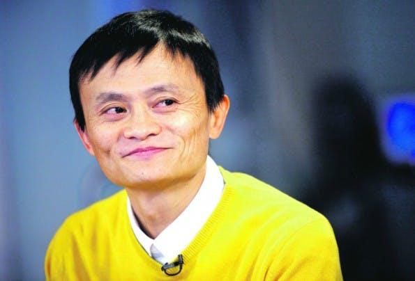 Weil viel Geld auch viel Verantwortung mit sich bringt, sehnt sich Jack Ma in alte Zeiten zurück, wo er noch für einen Hungerlohn arbeitete. (Foto: Openworldmoney