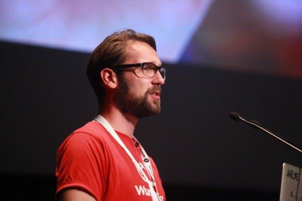 In der Schule eher unterer Durchschnitt, in der Startup-Welt erfolgreicher: Wunderlist-Designer Jan Martin. (Foto: Designmag.gr)