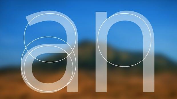 Sommer, Sonne, schicke Schriften: 10 kostenlose Fonts zum sofortigen Download