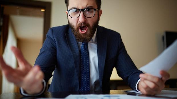 9 kuriose Kündigungsgründe: Selber schuld, oder etwa nicht?