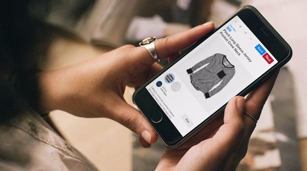 Käufliche Pins: So funktioniert die neue E-Commerce-Integration von Pinterest