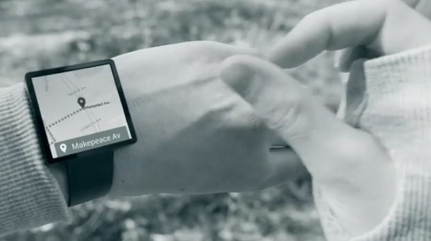 """Ein Blick in die Zukunft: Googles neues """"Project Soli"""" sieht unglaublich futuristisch aus"""