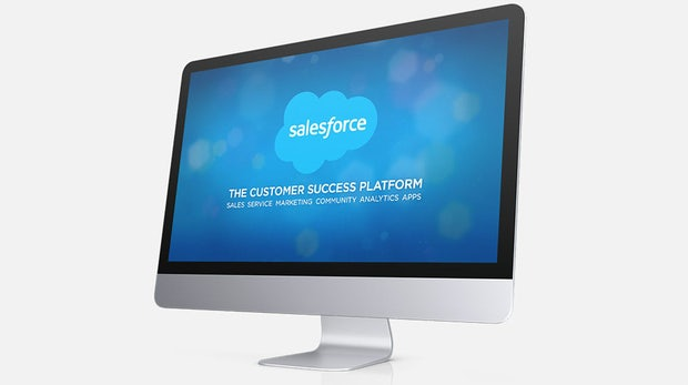 100 Millionen Dollar für Startups: Salesforce will Cloud-Innovation in Europa fördern