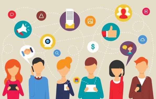 In Agenturen geht es oft drunter und drüber, wenn einer nicht  weiß, was der andere tut. (Grafik: mayrum /Shutterstock)