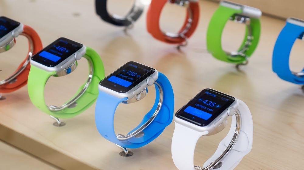 Smartwatch-Advertising: Wie sieht die Zukunft der Werbung auf der Apple Watch aus?