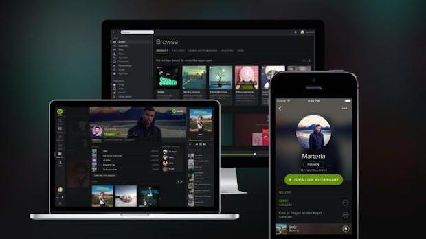 3,90 Euro für Spotify und Netflix zusammen: Streaming-Anbieter, ihr seid zu billig! [Kommentar]