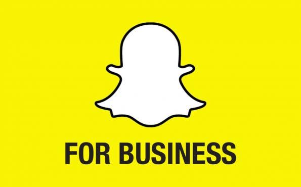 Das heutige Highlight in den Startup-News: Das Pitchdeck von Snapchat. (Screenshot: t3n)