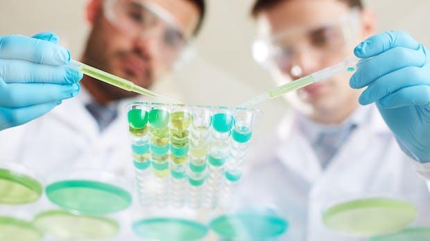 Bis zu 500 Millionen Euro: Pharmakonzern schluckt Biotech-Startup aus München