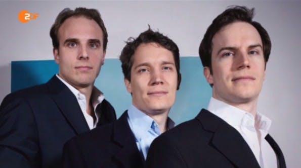 Die Startup-Doku von Wirschaftswoche und Frontal21 über die Samwer-Brüder hat für Diskussionen gesorgt. (Screenshot: ZDF)