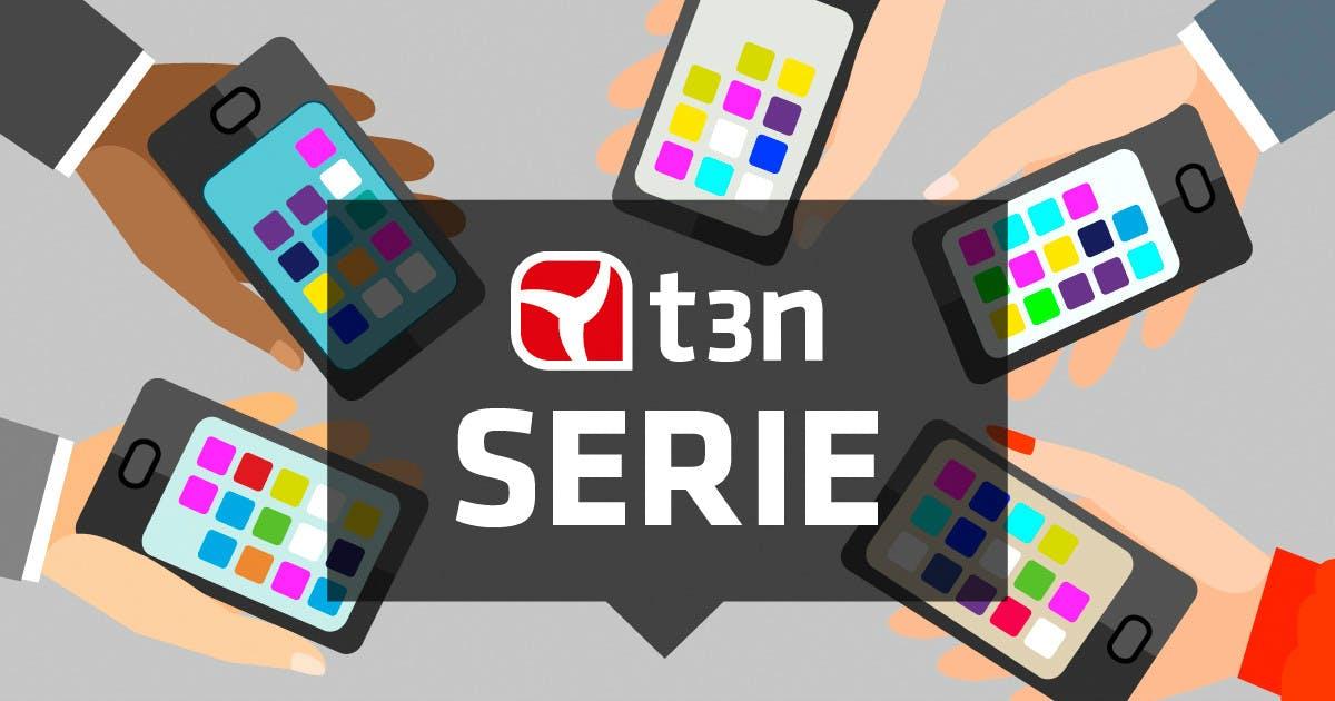 App-Tipps von Franziska Bluhm: Das darf auf ihrem Homescreen nicht fehlen