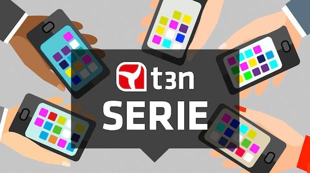 App-Tipps von Thomas Schwenke: Das darf auf seinem Homescreen nicht fehlen