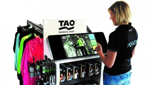 (Foto: Tao Sportswear)