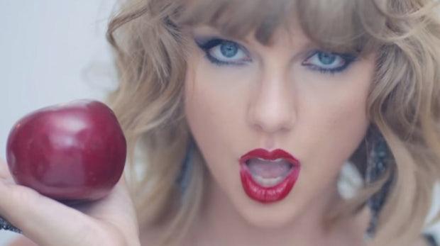 """""""To Apple, Love Taylor!"""" – Wie Taylor Swift den IT-Giganten Apple in die Knie gezwungen hat"""