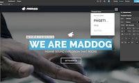 Webydo: Responsive Websites ohne Code erstellen