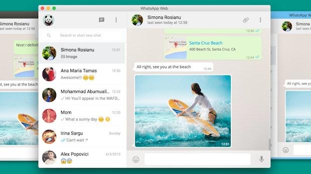 """""""WhatsApp for Desktop"""": Nativer Client für Windows, Mac und Linux"""