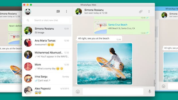"""WhatsApp for Desktop"": Nativer Client für Windows, Mac und Linux"