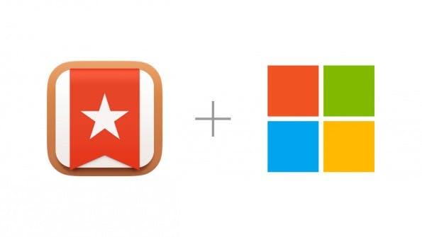 Wunderlist gehört jetzt Microsoft. Wie aber geht es mit der von 15 Millionen Menschen genutzten To-do-App weiter? (Bild: Wunderlist)