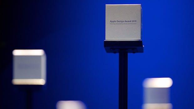 Apple-Design-Awards 2015: So geht richtig gutes App-Design