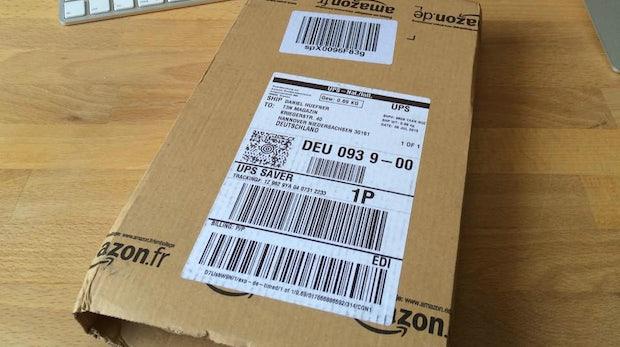Neue Versandoption in Deutschland: Amazon beliefert Prime-Kunden zum Wunschtermin