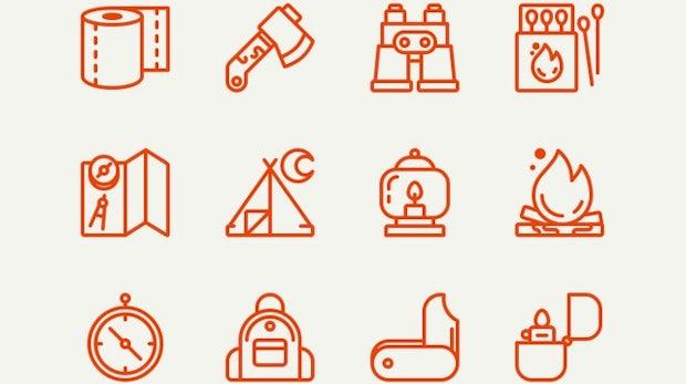 Kostenlose Icons: Fast 30 Sets von klassisch bis ungewöhnlich bei IconStore