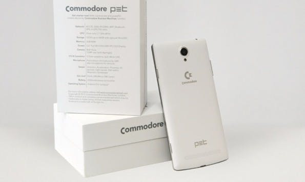Foto: Commodore)