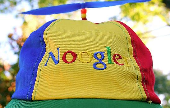 Was es bedeutet, im Google Creative Lab zu arbeiten – und welche 3 Skills dafür wichtig sind
