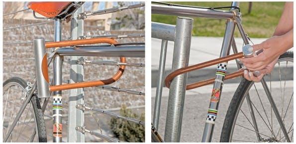 Smart Lock Fahrradschloss Gadget