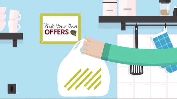 Neue Ideen für den Onlinehandel:  Supermarkt-Kette lässt Kunden die Sonderangebote selbst auswählen