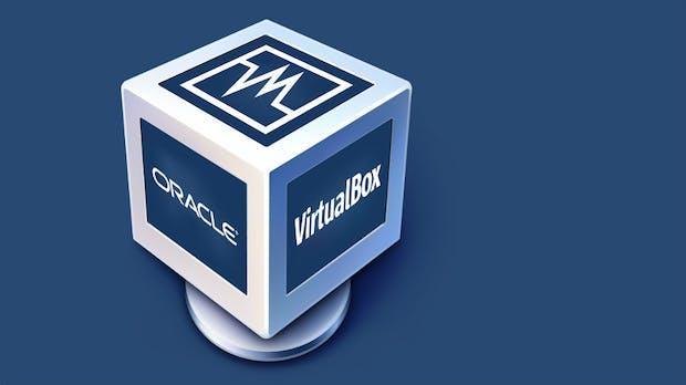 Virtuelle Maschinen: Virtualbox 6 verbessert Datenaustausch zwischen Systemen