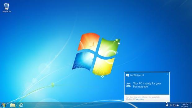 Was du beim Gratis-Update zu Windows 10 beachten solltest