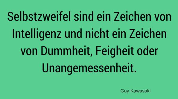 Zitate Guy kawasaki