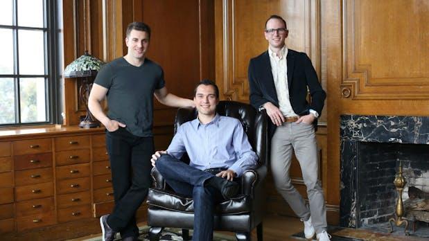Airbnb macht erstmals Gewinn
