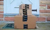 Amazon: Wer zu große Kartons verwendet, wird bestraft