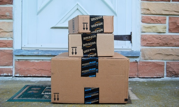Zum Primeday: So bekommst du bei Amazon bis zu 50 Euro Einkaufsguthaben geschenkt