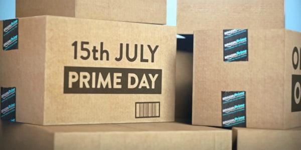 Amazon Prime Day 2019 in Deutschland am 15. und 16. Juli