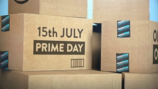 Amazon Prime Day 2019: Starttermin laut Berichten auf 15. Juli festgelegt
