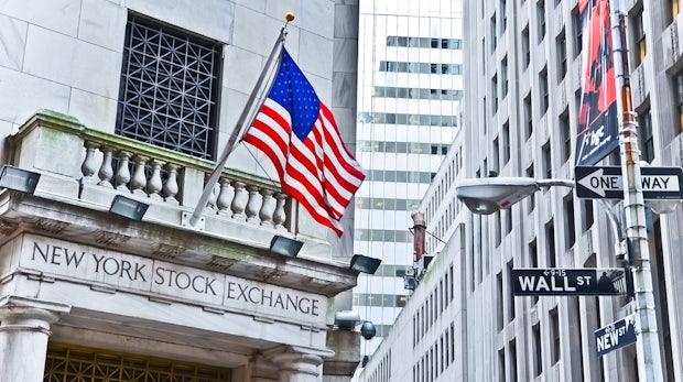 Bitcoin könnte bald an der Wall Street gehandelt werden